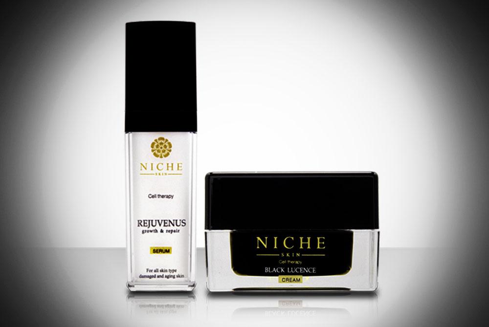 Niche Skin