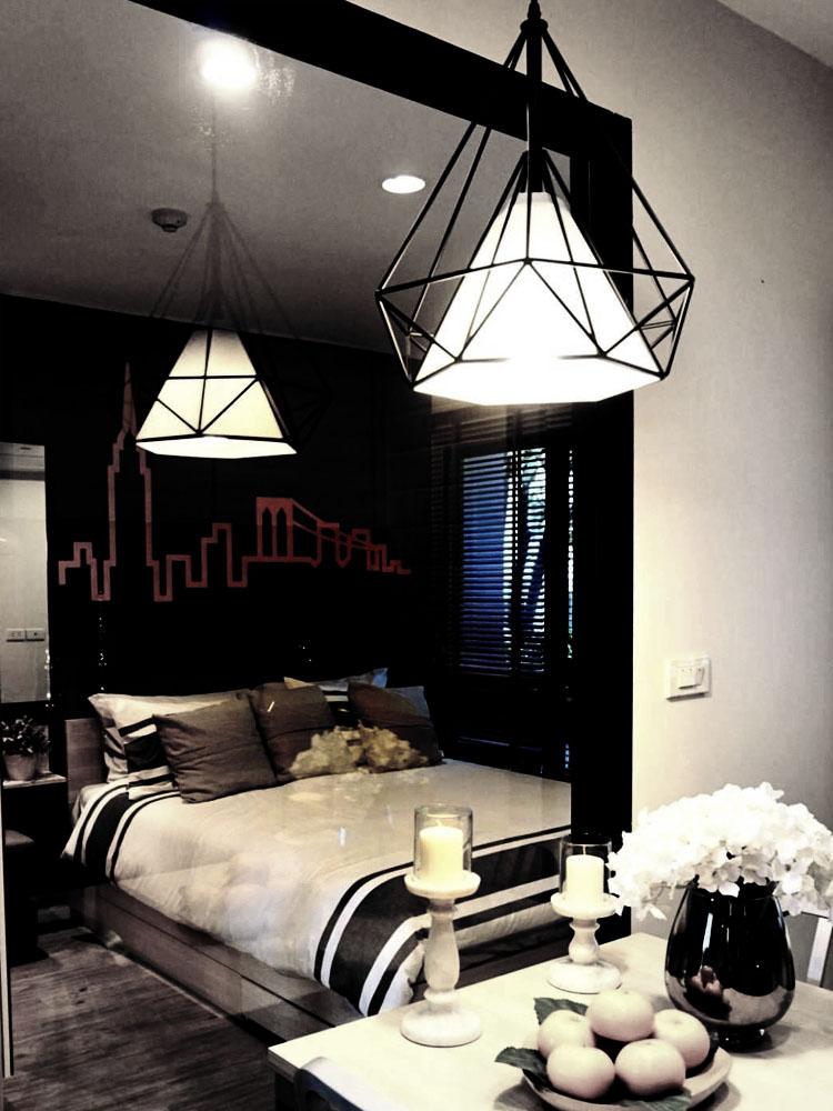 The Midd Condominium